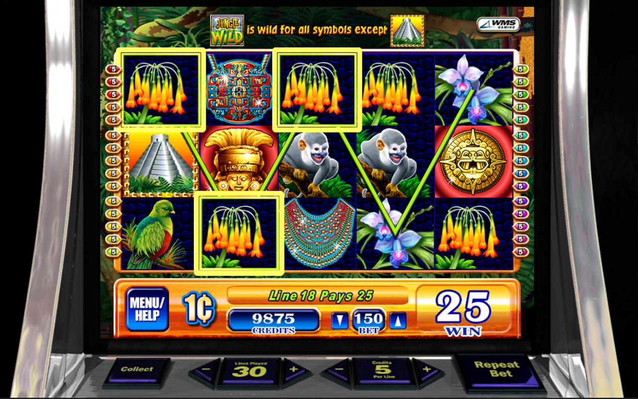 slotmachine game