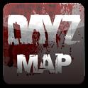 DayZ Map icon