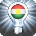 Kurdistan Flashlight icon