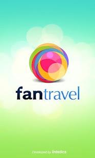 FanTravel Ukraine Euro2012 - screenshot thumbnail