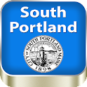 South Portland, ME -Official- logo