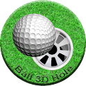 Oleg Goloubitski - Logo
