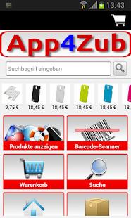 App4Zub - screenshot thumbnail