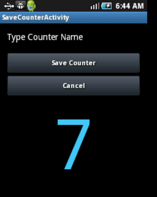 Any Counter DIGITAL COUNTER