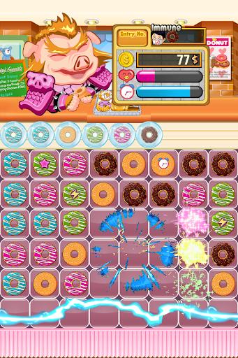 Docking Donuts 2 -Gurgitators-