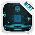Next Technology Theme 3D LWP 1.07 Apk