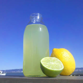 Lemon Sour Mix Recipes.
