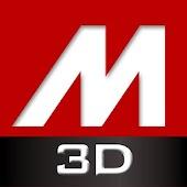 MONITEUR 3D BREST