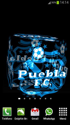 3D Puebla LWP