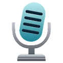 Hi-Q MP3 Recorder (Бесплатно) icon