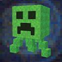 Alien SpaceCraft icon