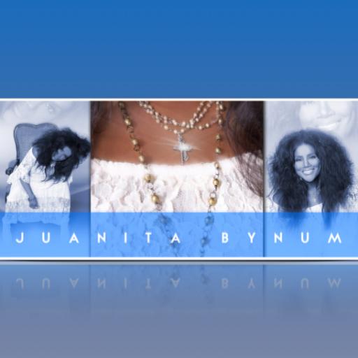 Dr. Juanita Bynum LOGO-APP點子