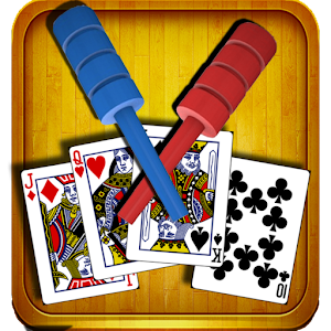 Cribbage With Friends for PC and MAC