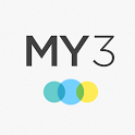 MY3 - Support Network icon