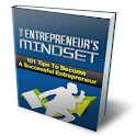 Entrepreneurs Mindset icon