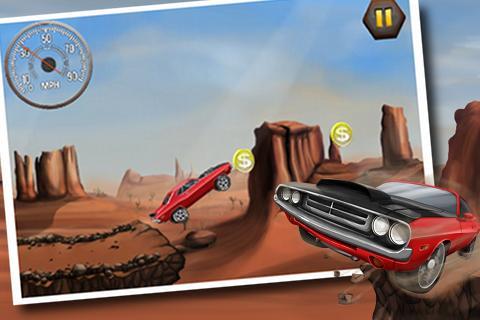 Stunt Car Challenge apk v1.02.2 - Android