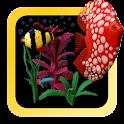 Plasticine Aquarium FREE icon