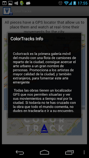ColorTracks