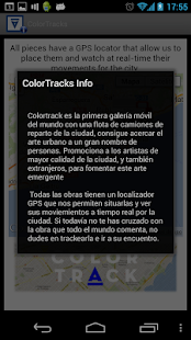 ColorTracks- screenshot thumbnail