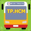 Tìm Xe Bus HCM android buýt icon