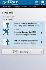 goHow Airport Screenshot 2