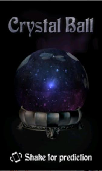 Play Crystal Ball
