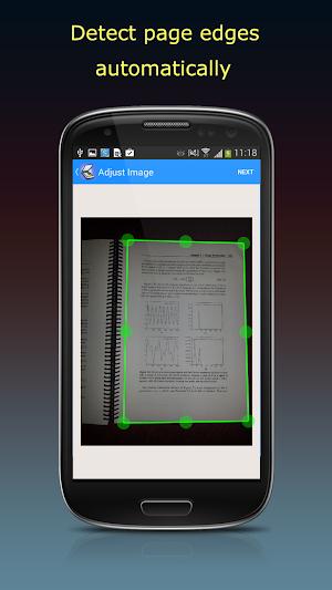 11 Fast Scanner : Free PDF Scan App screenshot