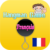 Hangman French Game