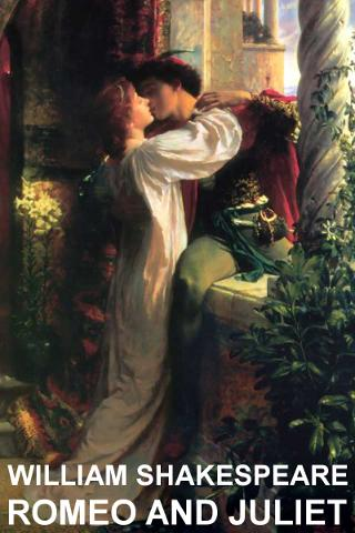 Romeo and Juliet FREE- screenshot