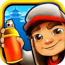 Subway Surfers mobile app icon