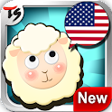 TS English Talk Game icon
