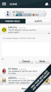 EA SPORTS Football Club - screenshot thumbnail