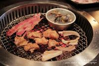 炭火燒肉本舖(崛江店)