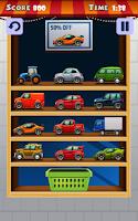 Screenshot of Find My Car (kids puzzle)