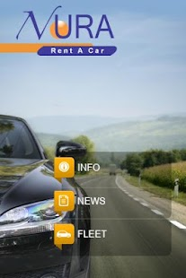 Rent A Car Lebanon - Noura - screenshot thumbnail