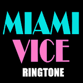 Miami Vice Ringtone