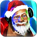 Christmas Sounds Ringtones DJ logo
