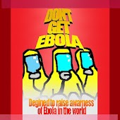 don't get ebola