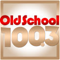 Old School 100.3 Cincy icon