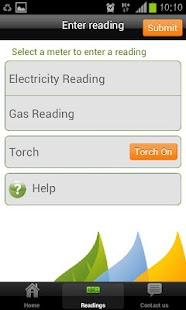 ScottishPower - screenshot thumbnail