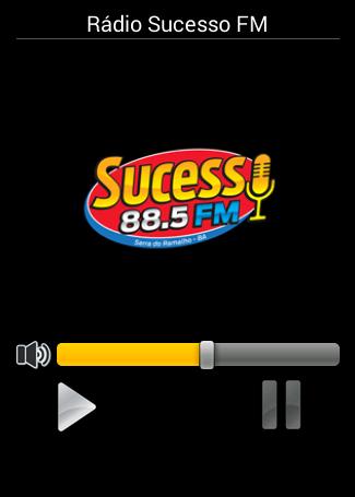 Rádio Sucesso FM