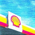 Shell Intern Houston icon