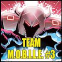 Team M.O.B.I.L.E #3 icon