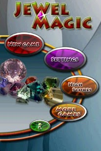 Jewel Magic - screenshot thumbnail