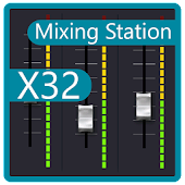 Mixing Station - Donate
