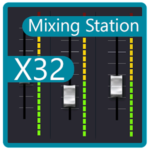 Mixing Station - Donate APK