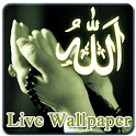 Great Allah Live Wallpaper icon