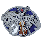 Top 30 Country radio stations