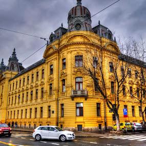 by Zeljko Kliska - Buildings & Architecture Office Buildings & Hotels (  )