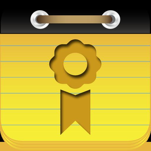 工具必備App|경조사노트 LOGO-綠色工廠好玩App